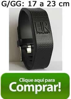 comprar pulseira magnética