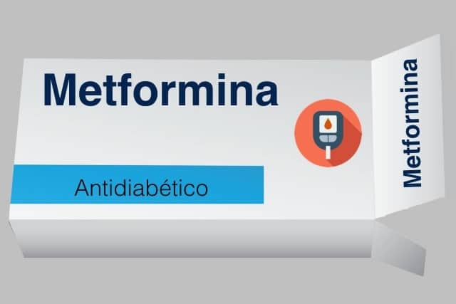 Cloridrato de Metformina - Bula, Emagrece, Para que serve e efeitos colaterais 2