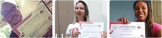 curso de aph online com certificado