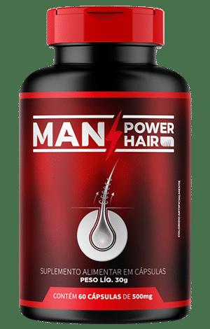 Man Power Hair