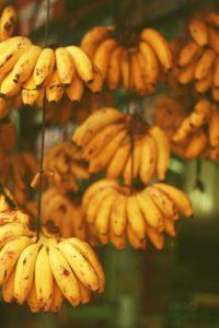 banana Remédio caseiro para pressão alta