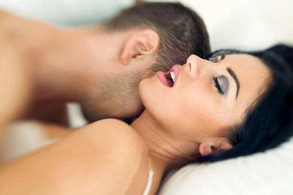 como excitar uma mulher