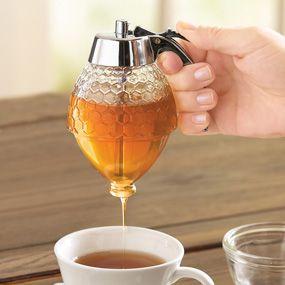Remédio caseiro para pressão alta mel puro