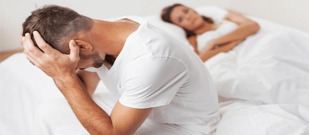 Remédio para aumentar o desejo masculino