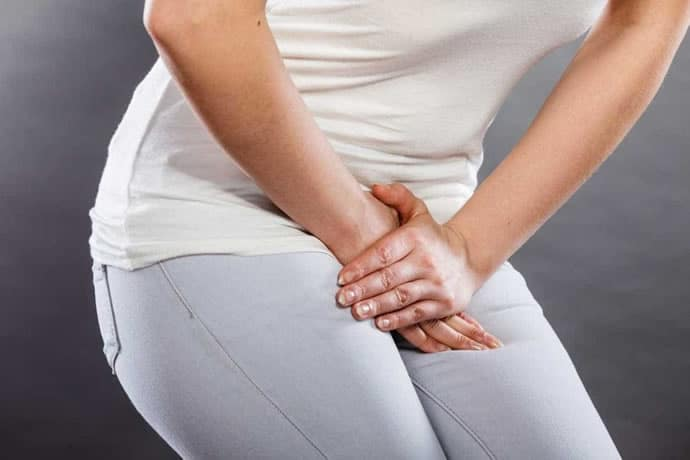 sintomas infeccao urinaria