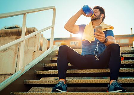 atividades físicas ajudam No meio da relação Amolece