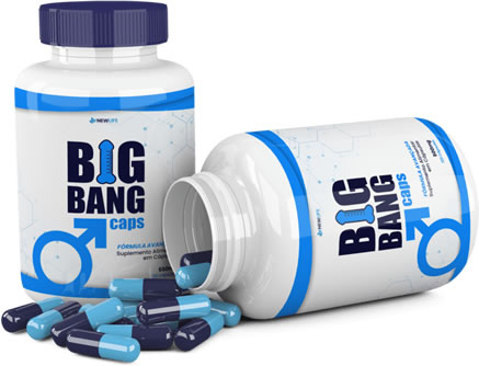 big bang caps