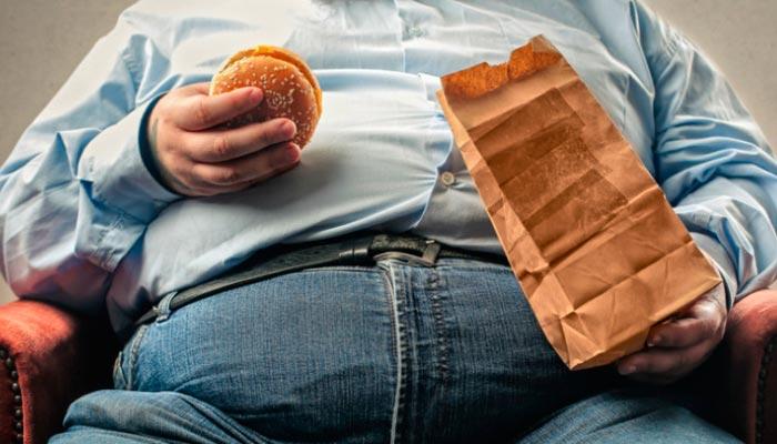 manter peso saudavel para libido