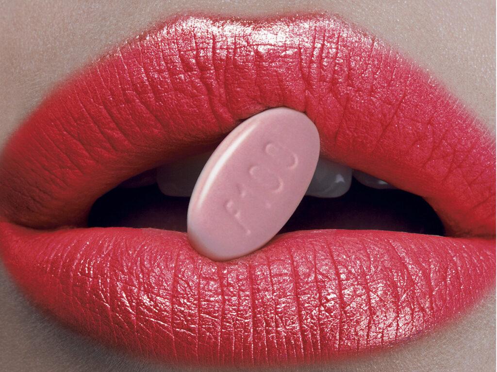 Remédio para Aumentar o Desejo Feminino em Farmácia