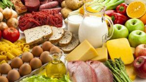 alimentos que ajudam na ereção