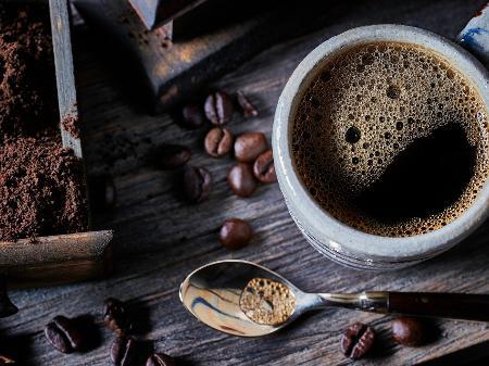 café para potencia sexual