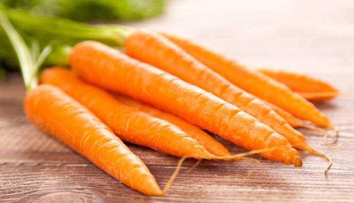 cenouras aumentam ereção