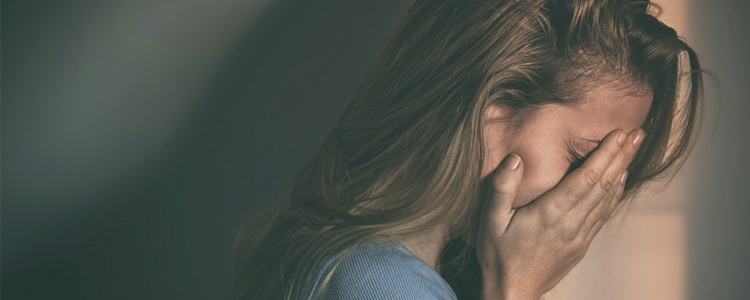 mulher trisite