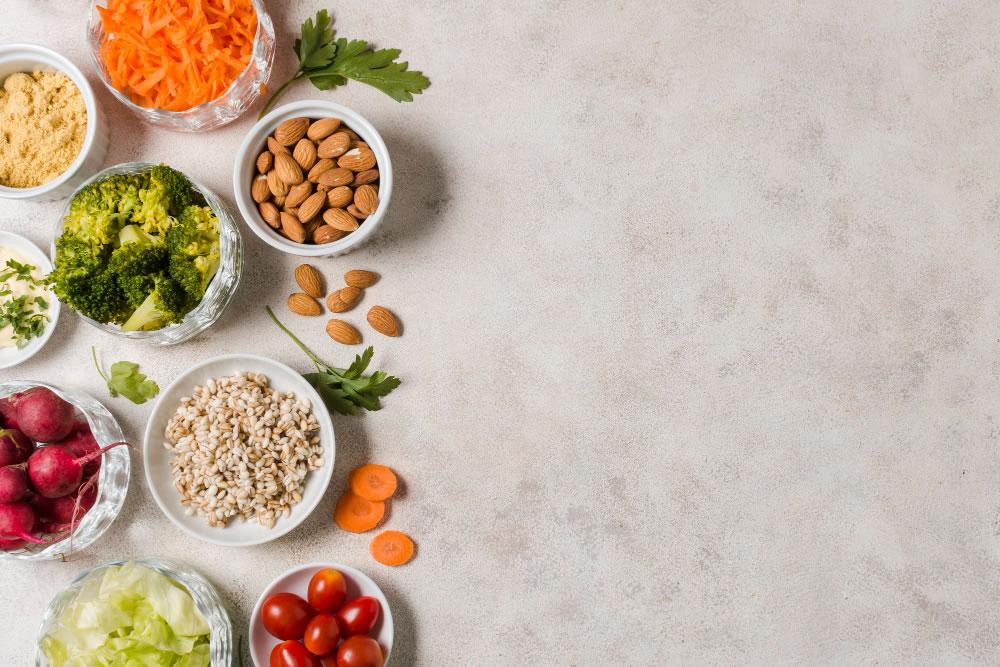 alimentos com vitaminas para impotencia sexual