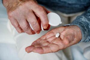 vitamina para impotencia masculina