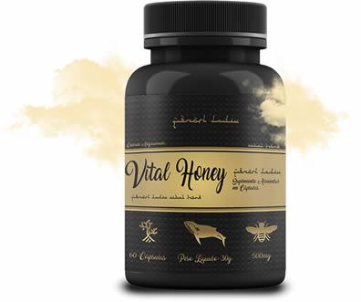 vital honey pro